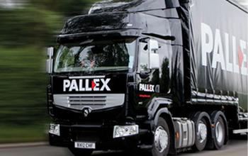 pallex service